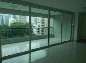 Apartamento, 4 Quartos, 4 Vagas, 4 Suites em Rua Matias Cardoso, Santo Agostinho, Belo Horizonte, MG valor de R$ 3.400.000,00 no Lugar Certo