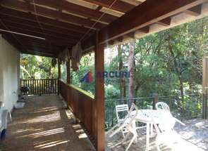 Casa, 7 Quartos, 6 Vagas, 2 Suites em Condomínio Ville de Montagne, Nova Lima, MG valor de R$ 1.400.000,00 no Lugar Certo