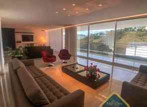 Casa em Condomínio, 4 Quartos, 4 Vagas, 4 Suites em Avenida Constelações, Vale dos Cristais, Nova Lima, MG valor de R$ 5.950.000,00 no Lugar Certo