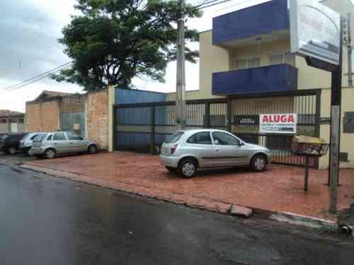Casa Comercial, 5 Vagas