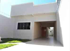 Casa, 3 Quartos, 2 Vagas, 1 Suite em Rua Araras, Vila Brasília, Aparecida de Goiânia, GO valor de R$ 400.000,00 no Lugar Certo