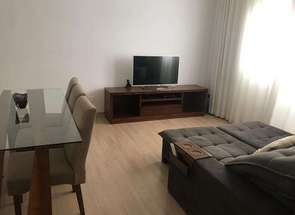 Apartamento, 3 Quartos, 1 Vaga em Rua Deputado Sebastião Nascimento, Estrela Dalva, Belo Horizonte, MG valor de R$ 250.000,00 no Lugar Certo