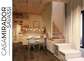 Cobertura, 2 Vagas, 1 Suite em Rua dos Inconfidentes, Funcionários, Belo Horizonte, MG valor a partir de R$ 1.100.000,00 no Lugar Certo