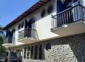 Casa, 4 Quartos, 8 Vagas, 2 Suites para alugar em São Luiz (pampulha), Belo Horizonte, MG valor de R$ 12.000,00 no Lugar Certo