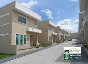 Casa em Condomínio, 3 Quartos, 2 Vagas, 1 Suite em Alameda Imbé, Parque Amazônia, Goiânia, GO valor de R$ 454.000,00 no Lugar Certo
