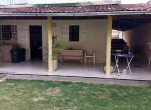 Casa, 2 Quartos, 3 Vagas, 1 Suite em Rua Bm10, Residencial Brisas da Mata, Goiânia, GO valor de R$ 190.000,00 no Lugar Certo