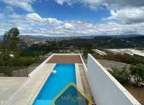 Casa em Condomínio, 6 Quartos, 4 Vagas, 4 Suites em Avenida Reis Magos, Vila Castela, Nova Lima, MG valor de R$ 4.980.000,00 no Lugar Certo