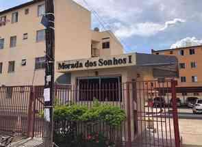 Apartamento, 2 Quartos, 1 Vaga em Rua Dona Santinha, Negrão de Lima, Goiânia, GO valor de R$ 135.000,00 no Lugar Certo
