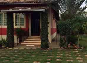 Sítio, 2 Quartos, 10 Vagas, 1 Suite em Rua Luiz Privat, Centro, Sete Lagoas, MG valor de R$ 480.000,00 no Lugar Certo