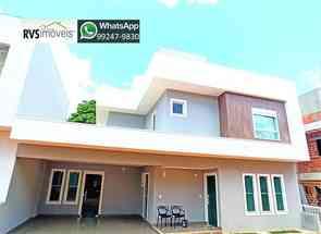 Casa em Condomínio, 3 Quartos, 3 Vagas, 3 Suites em Avenida Anápolis, Vila Brasília, Aparecida de Goiânia, GO valor de R$ 698.000,00 no Lugar Certo
