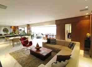 Apartamento, 4 Quartos, 4 Vagas, 3 Suites em Abel Araújo, São Bento, Belo Horizonte, MG valor de R$ 2.180.000,00 no Lugar Certo
