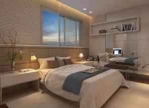 Apartamento, 4 Quartos, 2 Vagas, 1 Suite em Cidade Industrial, Contagem, MG valor de R$ 668.870,00 no Lugar Certo