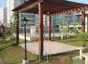 Apartamento, 2 Quartos, 1 Vaga em Rua Rua Santa Cruz, Palmital, Lagoa Santa, MG valor de R$ 140.000,00 no Lugar Certo
