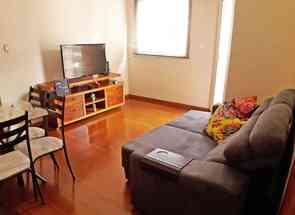 Apartamento, 2 Quartos, 2 Vagas, 1 Suite em Rua Maria Heibulth, Buritis, Belo Horizonte, MG valor de R$ 280.000,00 no Lugar Certo