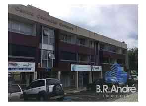 Apartamento, 1 Quarto para alugar em Sudoeste, Brasília/Plano Piloto, DF valor de R$ 550,00 no Lugar Certo