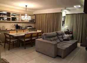 Apartamento, 3 Quartos, 2 Vagas, 3 Suites em Rua Dom Orione, Setor Oeste, Goiânia, GO valor de R$ 629.000,00 no Lugar Certo