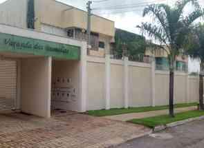 Casa em Condomínio, 3 Quartos, 2 Vagas, 3 Suites em Rua José Neddermeyer, Jardim Vila Boa, Goiânia, GO valor de R$ 310.000,00 no Lugar Certo