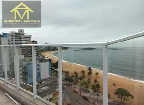 Cobertura, 4 Quartos, 3 Vagas, 2 Suites em Avenida Champagnat, Praia da Costa, Vila Velha, ES valor de R$ 3.000.000,00 no Lugar Certo