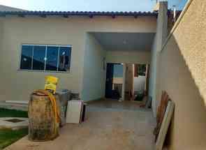 Casa, 3 Quartos, 2 Vagas, 1 Suite em Jardim Riviera, Aparecida de Goiânia, GO valor de R$ 165.000,00 no Lugar Certo