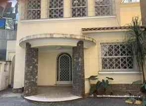 Casa, 2 Vagas para alugar em Rua Bernardo Guimarães, Funcionários, Belo Horizonte, MG valor de R$ 8.000,00 no Lugar Certo