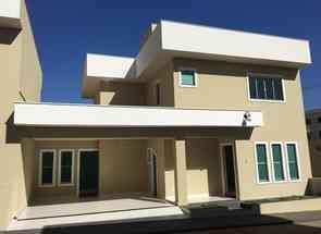 Casa em Condomínio, 3 Quartos, 1 Suite em Jardim Imperial, Aparecida de Goiânia, GO valor de R$ 454.000,00 no Lugar Certo