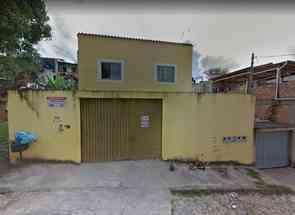 Casa, 2 Quartos, 2 Vagas em Rua Espanha, Baronesa (são Benedito), Santa Luzia, MG valor de R$ 107.192,00 no Lugar Certo