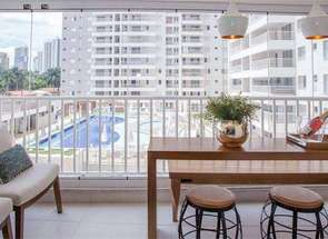 Apartamento, 3 Quartos, 2 Vagas, 3 Suites em R.56, Jardim Goiás, Goiânia, GO valor de R$ 514.097,00 no Lugar Certo