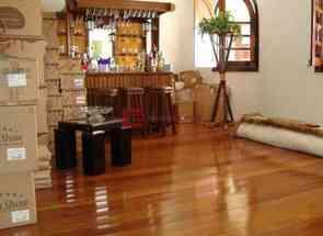 Casa, 4 Quartos, 4 Vagas, 2 Suites em Rua Cônego Santana, Cachoeirinha, Belo Horizonte, MG valor de R$ 1.700.000,00 no Lugar Certo