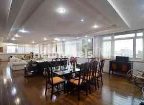 Apartamento, 4 Quartos, 3 Vagas, 4 Suites em Serra, Belo Horizonte, MG valor de R$ 2.800.000,00 no Lugar Certo