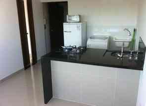 Quitinete, 1 Quarto, 1 Suite em Scrn 714, Asa Norte, Brasília/Plano Piloto, DF valor de R$ 220.000,00 no Lugar Certo