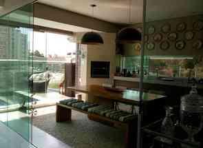 Apartamento, 4 Quartos, 4 Vagas, 1 Suite em Belvedere, Belo Horizonte, MG valor de R$ 1.600.000,00 no Lugar Certo