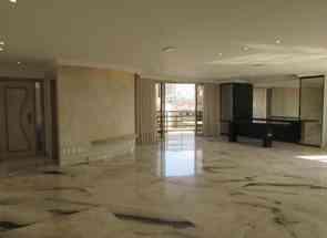 Apartamento, 4 Quartos, 5 Vagas, 4 Suites em Rua Tomé de Souza, Savassi, Belo Horizonte, MG valor de R$ 3.200.000,00 no Lugar Certo