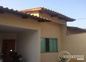 Casa, 3 Quartos, 4 Vagas, 1 Suite em Rua Getúlio Vargas, Parque Anhanguera, Goiânia, GO valor de R$ 550.000,00 no Lugar Certo