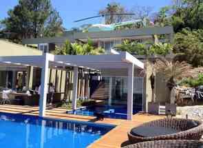 Casa, 9 Quartos, 8 Vagas, 9 Suites em Escarpas do Lago, Capitólio, MG valor de R$ 6.000.000,00 no Lugar Certo