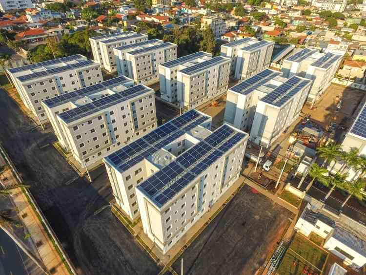 Empreendimentos sustentáveis da MRV conquistam maior valorização no mercado - MRV Engenharia/Divulgação
