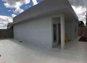 Casa, 4 Quartos, 3 Vagas, 1 Suite em Setor de Mansões de Sobradinho, Sobradinho, DF valor de R$ 370.000,00 no Lugar Certo