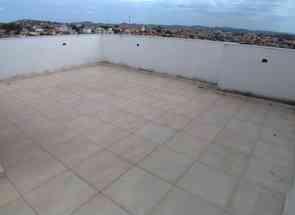 Cobertura, 2 Quartos, 1 Vaga em Rua Maria Lucia Petit, Rio Branco, Belo Horizonte, MG valor de R$ 260.000,00 no Lugar Certo