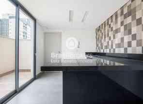 Apartamento, 1 Quarto, 1 Vaga em Funcionários, Belo Horizonte, MG valor de R$ 389.000,00 no Lugar Certo