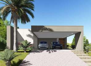 Casa em Condomínio, 4 Quartos, 2 Vagas, 2 Suites em Condominio Gran Park, Vespasiano, MG valor de R$ 1.166.000,00 no Lugar Certo