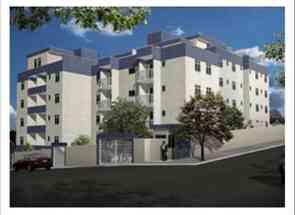 Apartamento, 2 Quartos, 1 Vaga, 1 Suite em João Pinheiro, Belo Horizonte, MG valor de R$ 283.000,00 no Lugar Certo