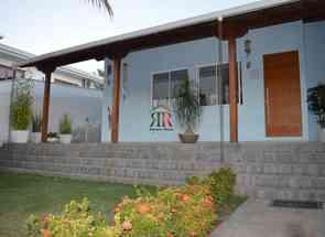 Casa, 3 Quartos, 4 Vagas, 1 Suite em Rua Maria Regina de Jesus, Céu Azul, Belo Horizonte, MG valor de R$ 950.000,00 no Lugar Certo