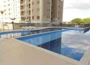 Apartamento, 3 Quartos, 1 Vaga, 1 Suite em Conjunto Cruzeiro do Sul, Aparecida de Goiânia, GO valor de R$ 200.000,00 no Lugar Certo
