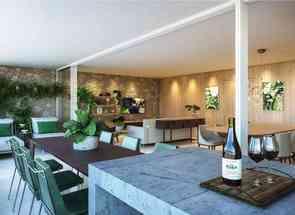 Apartamento, 4 Quartos, 4 Vagas, 4 Suites em Alameda Coronel Eugênio Jardim, Setor Marista, Goiânia, GO valor de R$ 2.791.406,00 no Lugar Certo