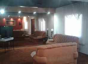Casa, 5 Quartos, 4 Vagas, 3 Suites em Rua Anhangaí, Caiçaras, Belo Horizonte, MG valor de R$ 1.300.000,00 no Lugar Certo