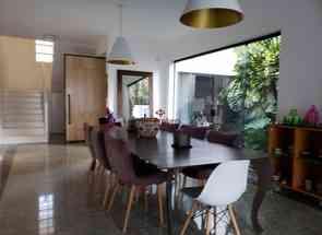 Casa, 4 Quartos, 4 Vagas, 2 Suites em Celso Porfírio Machado, Belvedere, Belo Horizonte, MG valor de R$ 2.500.000,00 no Lugar Certo