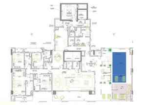 Cobertura, 4 Quartos, 4 Vagas, 4 Suites em Avenida Parque, Norte, Águas Claras, DF valor de R$ 3.685.900,00 no Lugar Certo