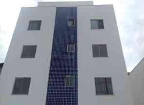 Apartamento, 2 Quartos, 1 Vaga em Rua Pedra Filosofal, Piratininga (venda Nova), Belo Horizonte, MG valor de R$ 198.900,00 no Lugar Certo