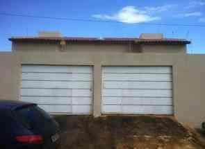 Casa, 3 Quartos, 3 Vagas, 1 Suite em Jardim Itaipú, Goiânia, GO valor de R$ 170.000,00 no Lugar Certo