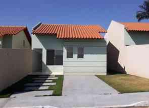 Casa em Condomínio, 2 Quartos, 1 Suite em Rua 6, Chácara São Pedro, Aparecida de Goiânia, GO valor de R$ 0,00 no Lugar Certo