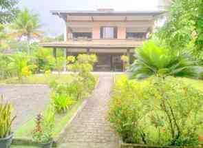 Casa em Condomínio, 4 Quartos, 7 Vagas, 2 Suites para alugar em Aldeia, Camaragibe, PE valor de R$ 3.700,00 no Lugar Certo
